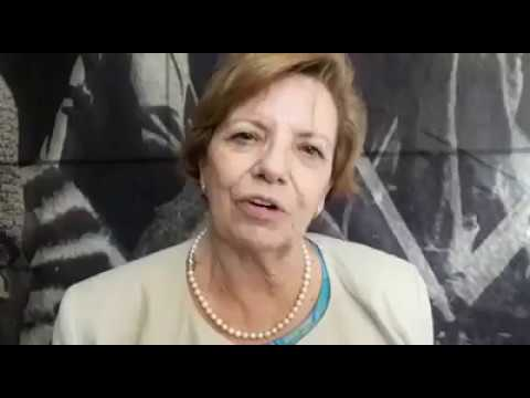 Líder portuguesa denuncia o golpe e pede Lula Livre