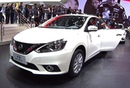 Best Affordable sedan 2016 2017 Nissan Bluebird Sylphy facelift for the Nissan Sylphy 2016 2017
