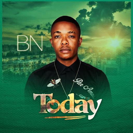 :B:N: альбом Today