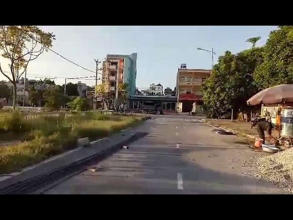 Bán lô Đất Dưới Chân Cầu Sông Chanh Thị Xã Quảng Yên.hotline:0935.551.661(nhadatgiahuy.net)