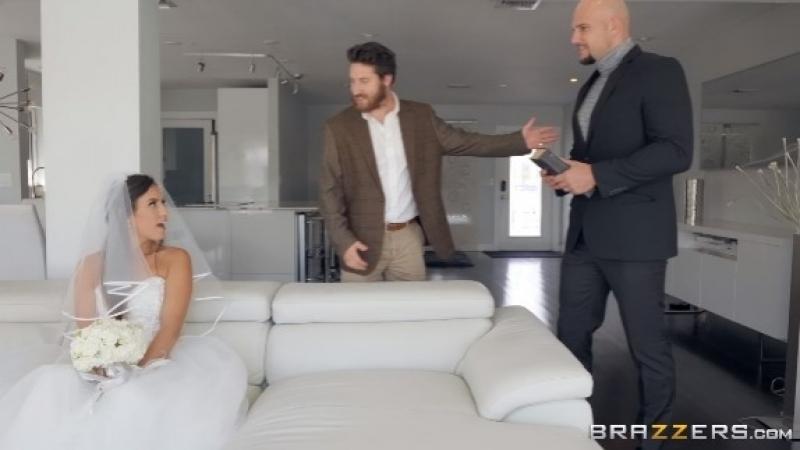 Something Borrowed Something Blew [Kelsi Monroe, JMac] (Cheating, Blowjob, Big Ass, Sexwife, Brazzers)