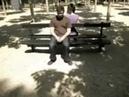 Влюбленные на скамейках Брассенс по русски Brassens en russe