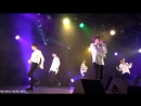 [4K HD FANCAM] 180712 XENO-T - Wild Wild West @ XENO-T at Summer Vacation Live - Part 2