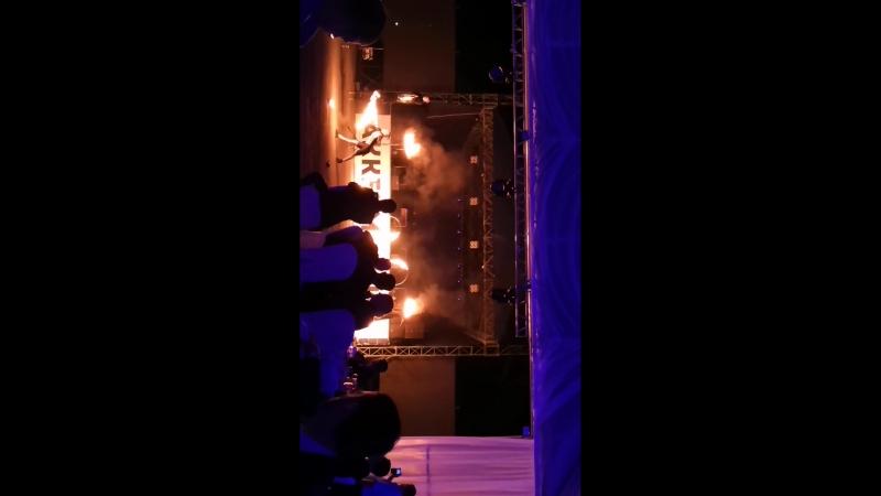 Перфоманс Оренбург AKKERMANN Fest