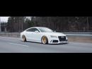 TRFN - Crazy (feat. Siadou) - Audi S7 - Audi World | Perfect Stance