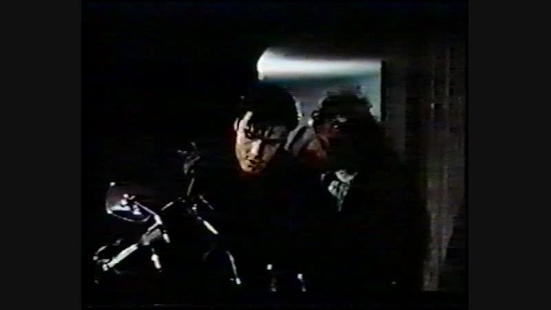 Каратель (Палач) 1989 VHSRIP перевод авторский одноголосый студия Орбита