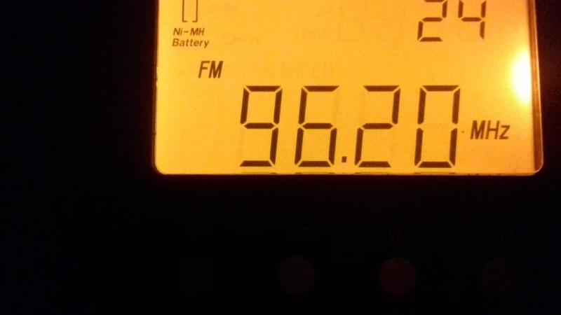 96 2 Radio Dei Anjalankoski ~171km