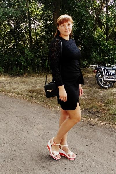 Наташа Иваныш