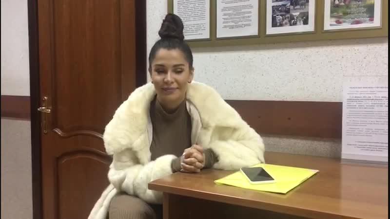 Катя Колисниченко поделилась эмоциями после развода с мужем