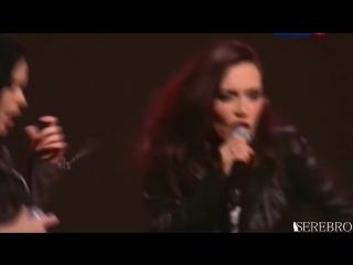 Серебро (Serebro) - Мама Люба - Песня года (2011)