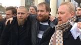 Голые лидеры русского национализма и националклоуны