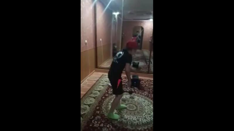 Тренировачка