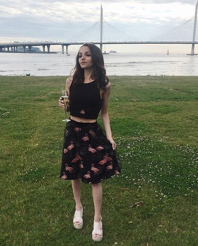 Лина Кристинина