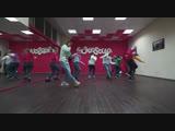 DancehallWazzup dance studio