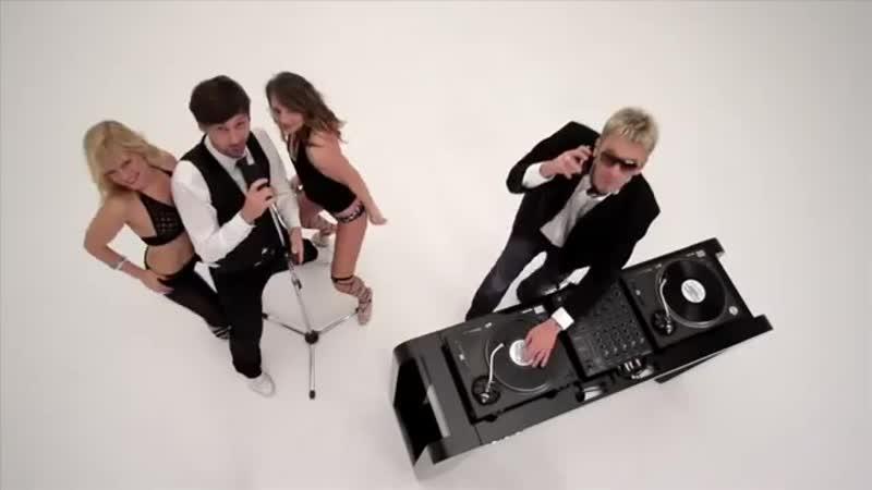 DJ Gollum vs. Basslovers United - Narcotic (Money G Video Edit) Official Video (1)