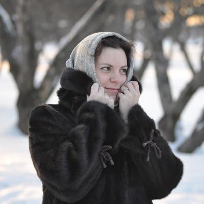 Veronika Spirina