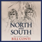 Bill Conti альбом North And South
