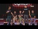 Камеди клаб Новый сезон Последний выпуск 05.10.2018 Comedy club
