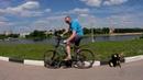 Как правильно настроить велосипед под свой рост