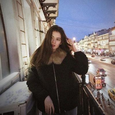 Настя Фирулёва