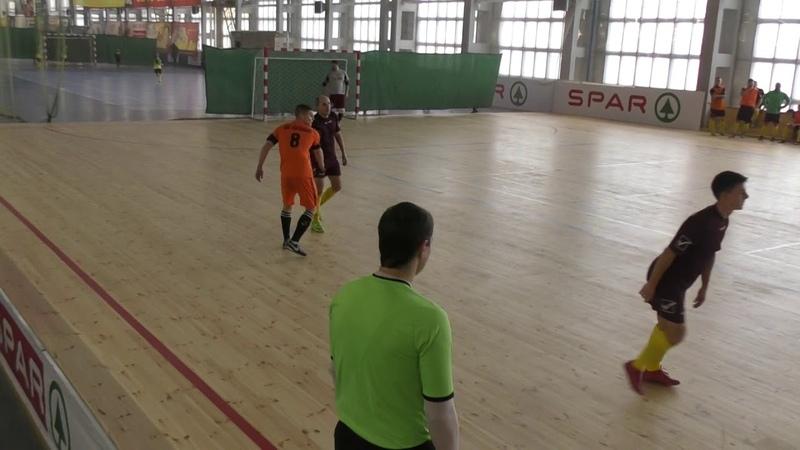 Бережанка – ФК Рятівник – 0:5 | Перша ліга | Регулярний ЧВ