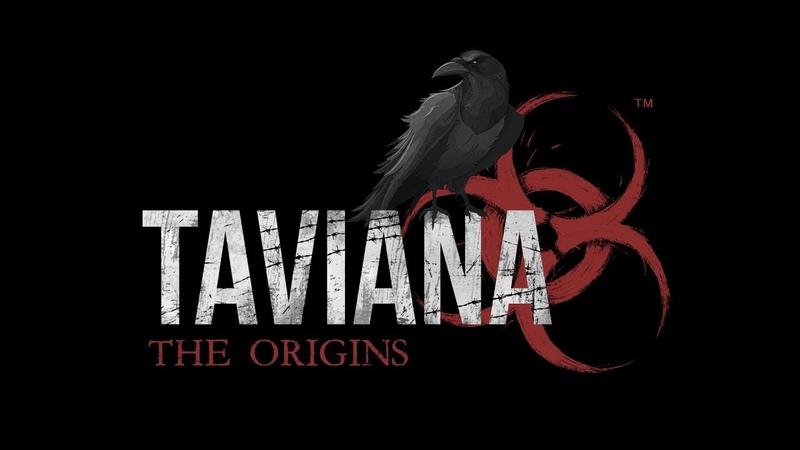 Taviana The Origins Trailer 2018 [ENG] [Unreal Engine 4] [CZEFREITRU Subs]