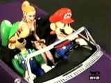Марио и Луиджи в мире GTA