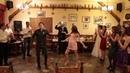 Ржачные танцы на свадьбе. Парни против девушек. Танцевальный батл. Чем дальше, тем смешнее