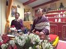 Lama Oleg at KTC Bogota