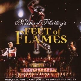 Ronan Hardiman альбом Michael Flatley's Feet Of Flames