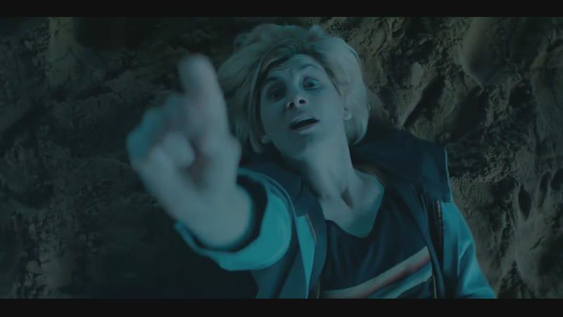 Doctor Who / vine