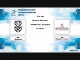 8-ой тур Высшего Дивизиона ЖМФЛЛ 5Х5 20182019 Матрикс Здоровый Регион