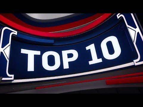 NBA TOP 10 April,18 2018