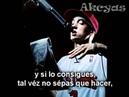 Eminem - Careful what you wish for subtitulada al español