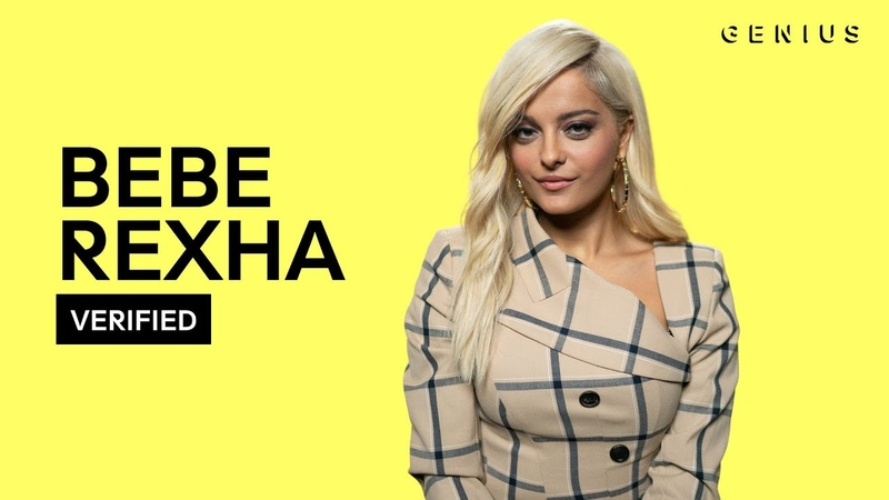 Bebe Rexha I'm a Mess Official Lyrics Meaning   Verified