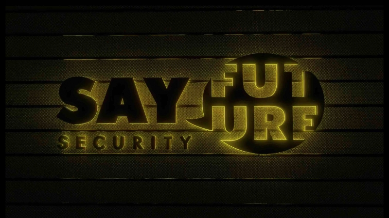 Say Future Security