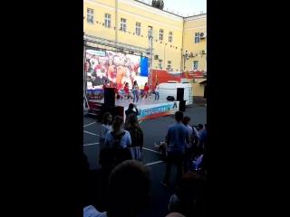 Gagik Brsoyan - Live