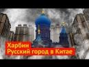 Жажда странствий 2 серия Харбин
