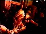 Marduk- Live in Oslo '94 pt. 2