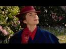 Первый русский трейлер фильма «Мэри Поппинс возвращается»