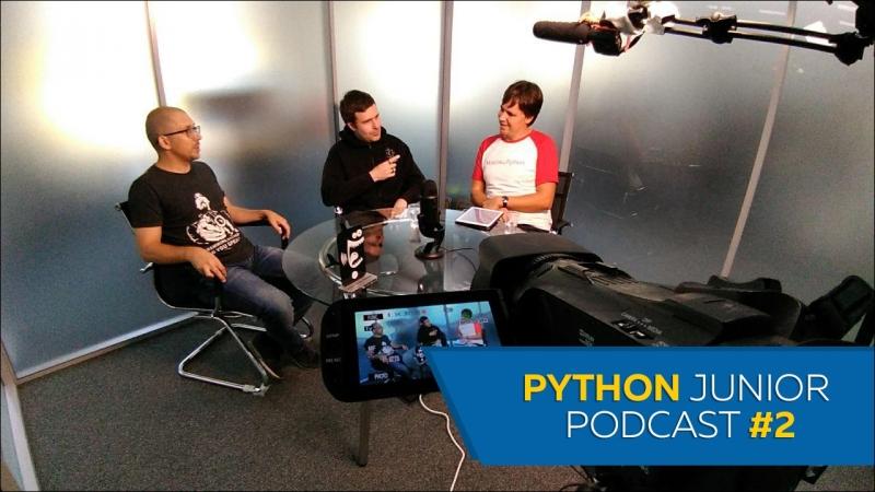Python Jr 2: нужны ли митапы, пайтон в рейтингах ЯП советы по первому резюме
