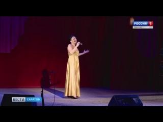 Финальный гала-концерт пятнадцатого конкурса песни среди осужденных Калина красная завершился
