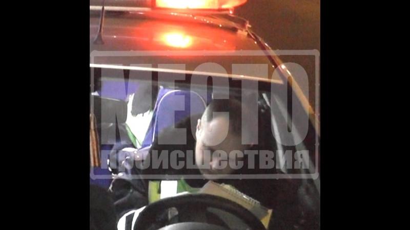 После погони за бесправником Кириллом оценили работу инспектора Ожегова