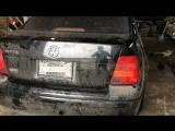 Новинка на авторазборе Автовыбор 96 Volkswagen GolfPointer 4Bora (Фольксваген ГольфПоинтерБора ДВС 2.0 116л.с. AVH  АКПП Се