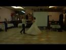 наш первый свадебный танец 07.10.16