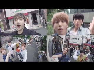 Stray Kids - ROCK | Video (Street Ver.)