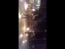 Прекрасное fire show на набережной Анапы. Ребята молодцы, иолько начинают, а уже так здорово