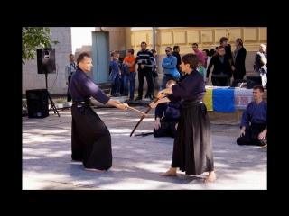 Тренировки по Айкидо и традиционным школам боевых искусств Днепре.