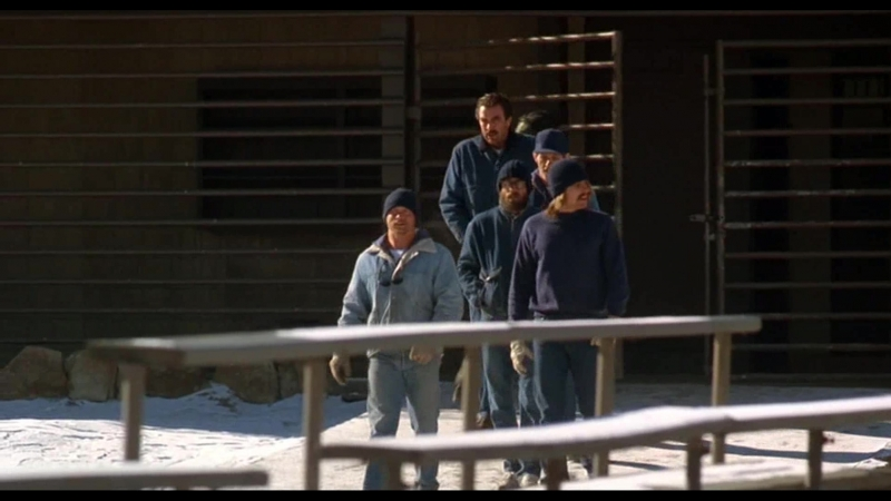 НЕВИНОВНЫЙ (1988) - боевик, триллер, криминальная драма. Питер Йетс 1080p