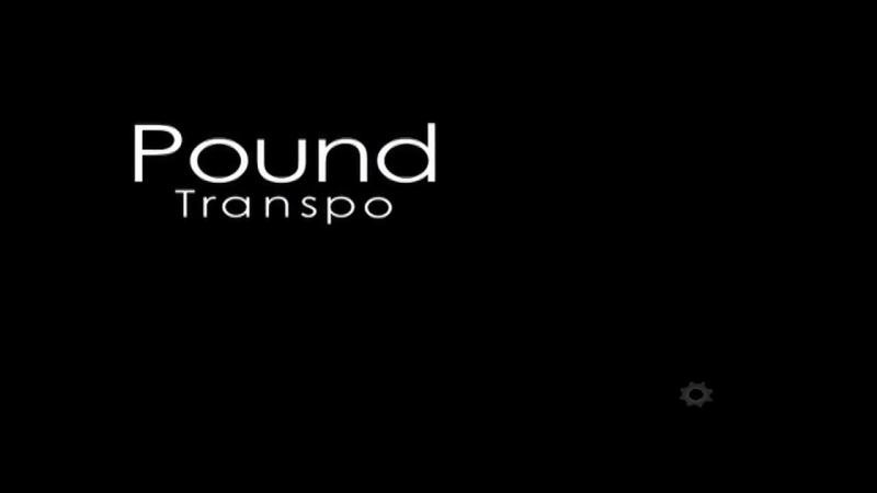 Pound Transpo by Sensor Magic